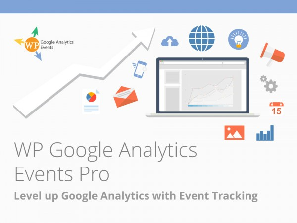 WP Google Analytics Events Pro