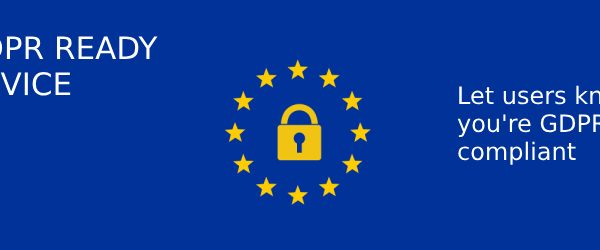 GDPR compliance website