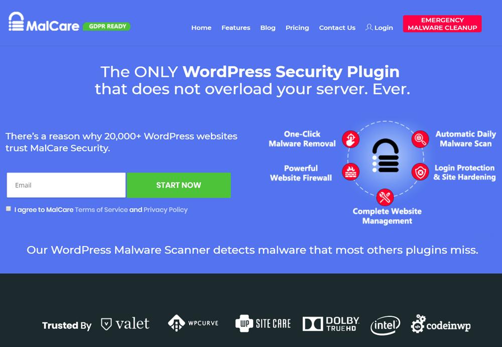 MalCare Security Service WordPress Plugin - Pro Plugin Directory
