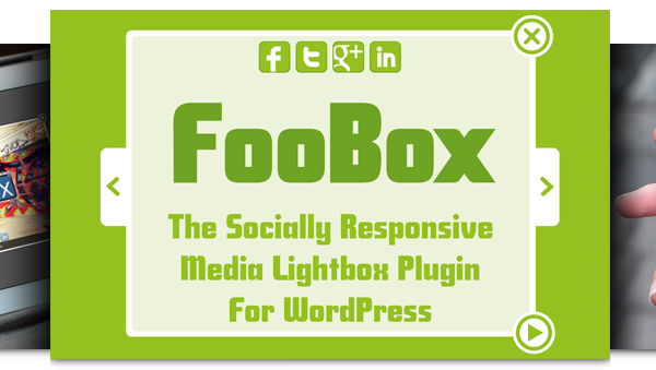 FooBox Responsive Lightbox Plugin for WordPress