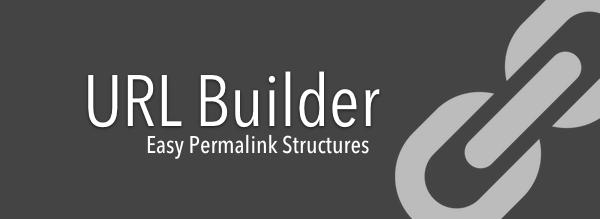 Caldera URL Builder: The Visual Editor For WordPress Permalinks