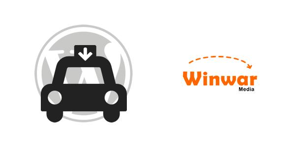 WP Taxi Me Uber WordPress Plugin