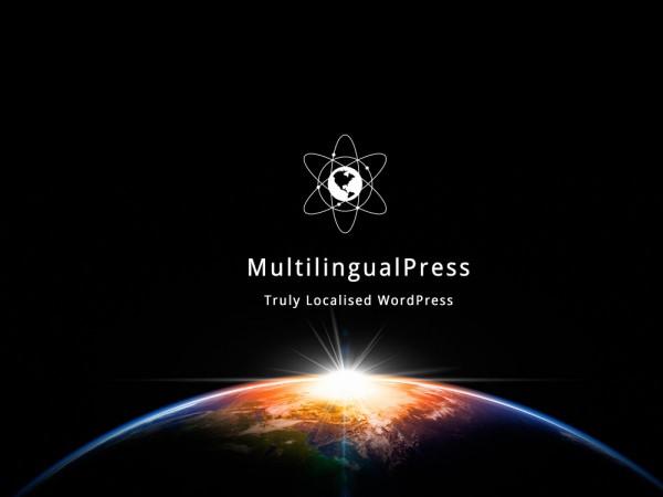 MultiLingualPress Translation WordPress Plugin
