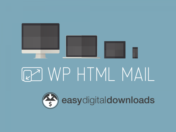 wp-html-mail-edd