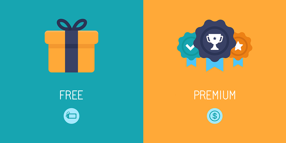 Freemium WordPress Pros & Cons