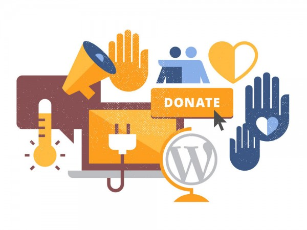 Charitable Fundraising WordPress Plugin
